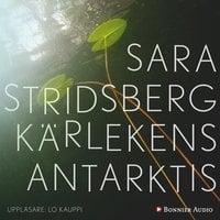 Kärlekens Antarktis - Sara Stridsberg