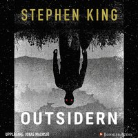Outsidern - Stephen King
