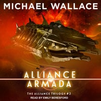 Alliance Armada - Michael Wallace