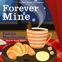 Forever Mine - Zanna Mackenzie