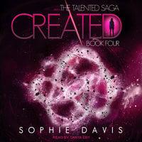 Created - Sophie Davis