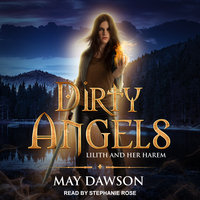 Dirty Angels - May Dawson