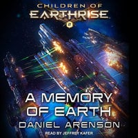 A Memory of Earth - Daniel Arenson
