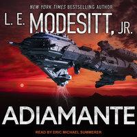 Adiamante - L.E. Modesitt