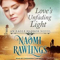 Love's Unfading Light - Naomi Rawlings