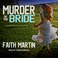 Murder of the Bride - Faith Martin
