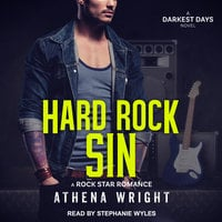 Hard Rock Sin - Athena Wright