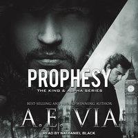 Prophesy - A.E. Via