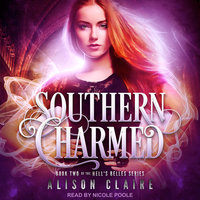 Southern Charmed - Alison Claire