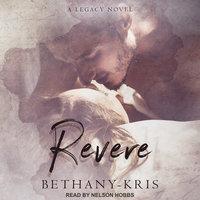 Revere - Bethany-Kris