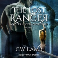 The Lost Ranger - Charles Lamb