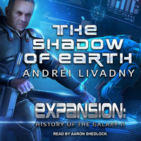 The Shadow of Earth - Andrei Livadny