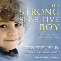The Strong Sensitive Boy - Ted Zeff