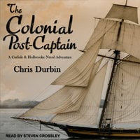 The Colonial Post-Captain - Chris Durbin