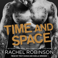 Time and Space - Rachel Robinson