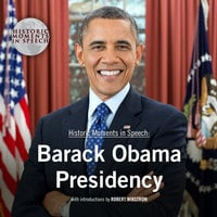 Barack Obama Presidency - the Speech Resource Company