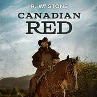 Canadian Red - R.W. Stone