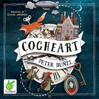 Cogheart - Peter Bunzl