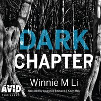 Dark Chapter - Winnie M. Li