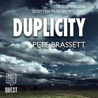Duplicity - Pete Brassett