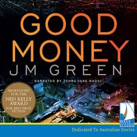 Good Money - J.M. Green