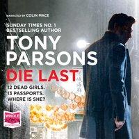 Die Last - Tony Parsons