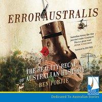 Error Australis - Ben Pobjie