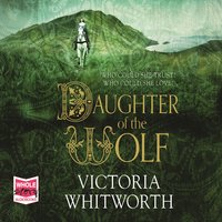 Daughter of the Wolf - Victoria Whitworth