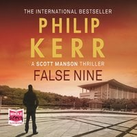 False Nine - Philip Kerr