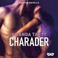 Charader - Amanda Tartt