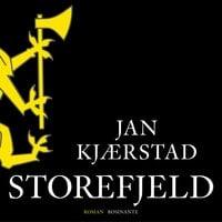 Storefjeld - Jan Kjærstad