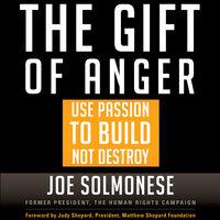 The Gift of Anger - Joe Solmonese