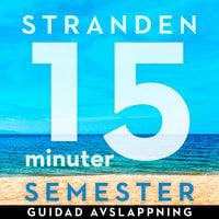 15 minuter semester - STRANDEN - Ola Ringdahl