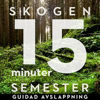 15 minuter semester - SKOGEN - Ola Ringdahl