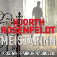 Meistarinn - Hans Rosenfeldt, Michael Hjorth