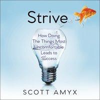 Strive - Scott Amyx