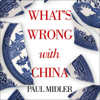 What's Wrong with China - Paul Midler