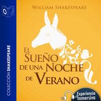El sueño de una noche de verano - Dramatizado - William Shakespeare