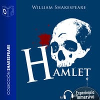 Hamlet - Dramatizado - William Shakespeare