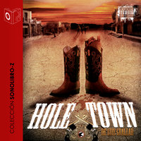 Hole Town - Luis Guallar