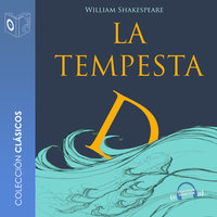 La tempestad - Dramatizado - William Shakespeare
