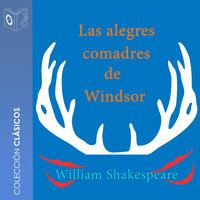 Las alegres esposas de Windsor - Dramatizado - William Shakespeare