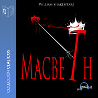 Macbeth - Dramatizado - William Shakespeare