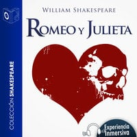 Romeo y Julieta - Dramatizado - William Shakespeare