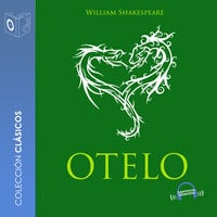 Otelo - Dramatizado - William Shakespeare