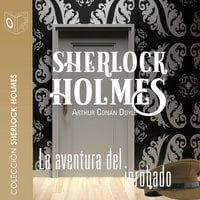 La aventura del jorobado - Sir Arthur Conan Doyle