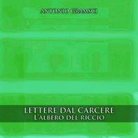 Lettere dal carcere - L'albero del riccio - Antonio Gramsci