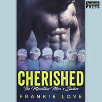 Cherished - Frankie Love