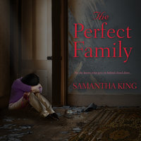 The Perfect Family - Samantha King