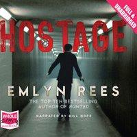 Hostage - Emlyn Rees